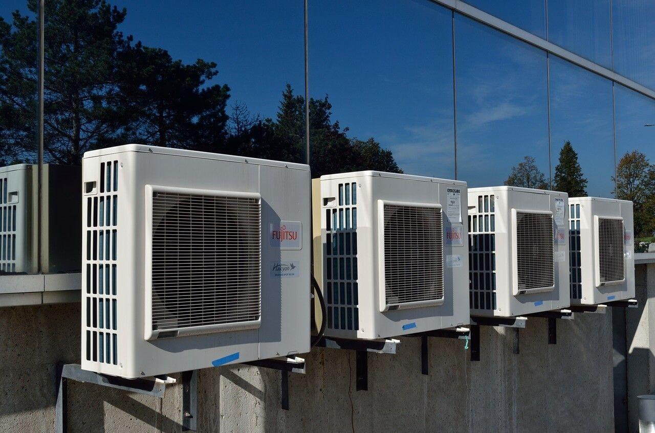 mantenimiento aire acondicionado 1